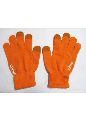 Перчатки для сенсорных экранов iglove для гаджетов