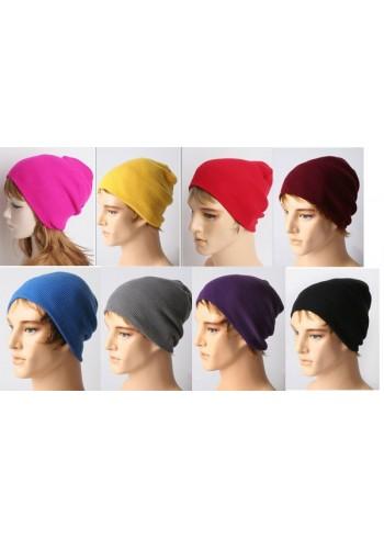 Купить модную зимнюю шапку в магазине
