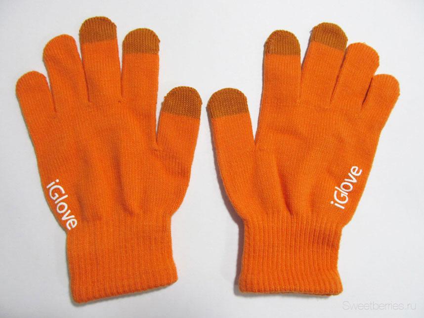 перчатки для сенсорных экранов купить