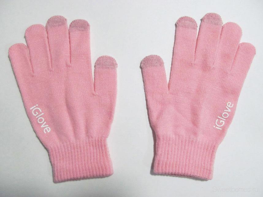 iglove перчатки