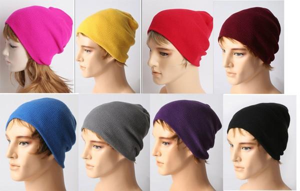 самые модные шапки для подростков