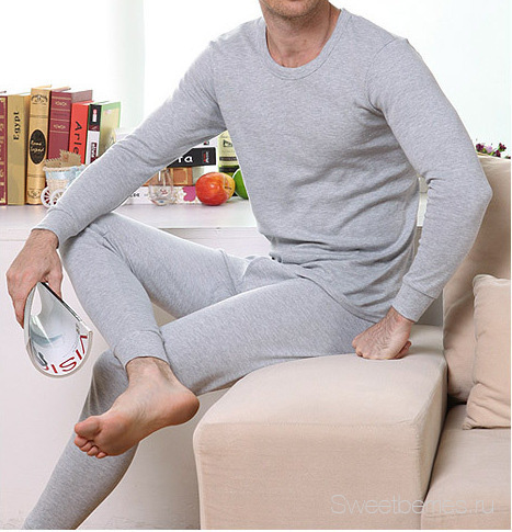 хорошее термобелье мужское