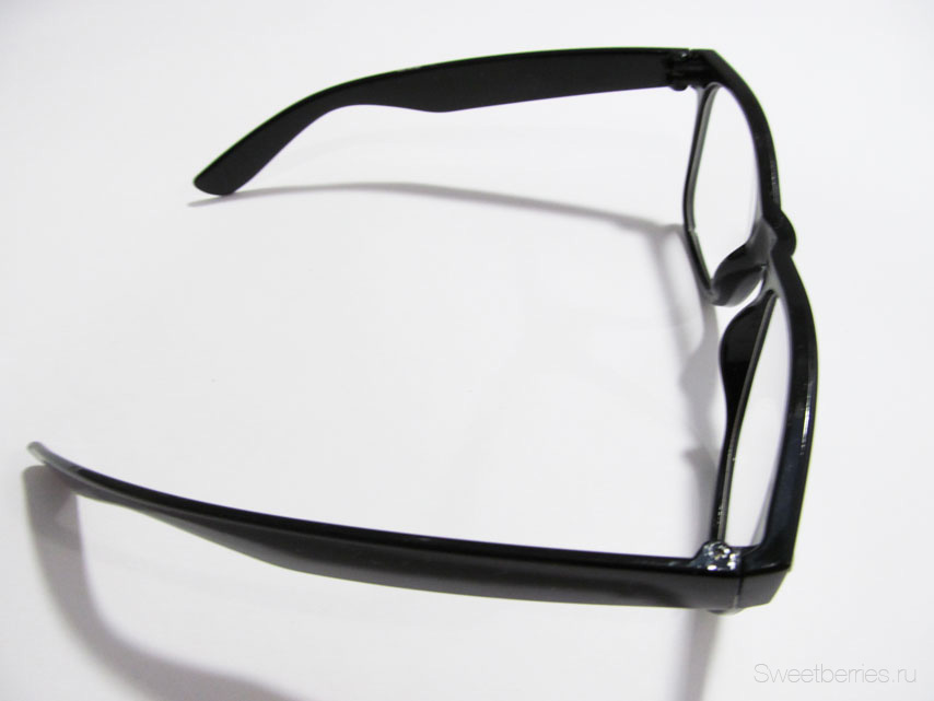 Очки для девушек