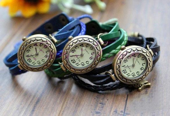 часы женские винтаж купить