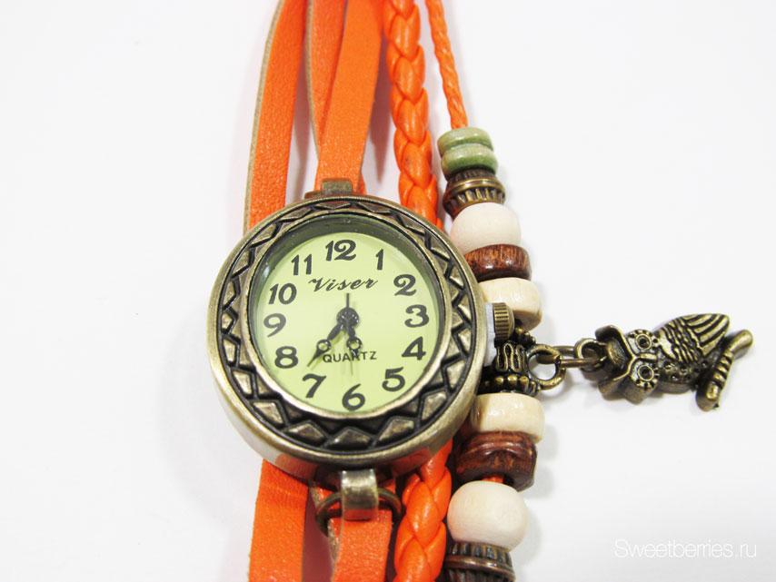 часы винтаж наручные