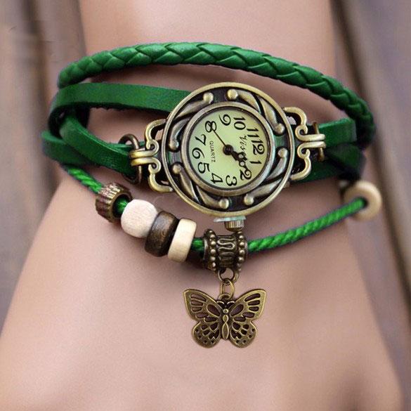 женские наручные часы винтаж